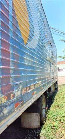 Carroceria Baú 11 MT  - Foto 2