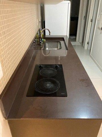 Excelente apartamento em Tambaú para Locação, Mobiliado e com Area de Lazer Completa! - Foto 20