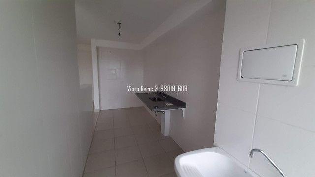 Financia até 90%: Apartamento no Up Barra, 3 quartos, 70m, 10º and, perto do novo shopping - Foto 8