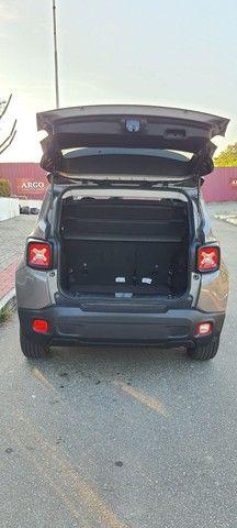 Jeep Renegade Sport , 10.600km , automática - Foto 11