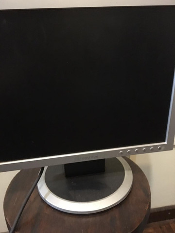 Monitor 14 polegadas Positivo com Defeito - Foto 4