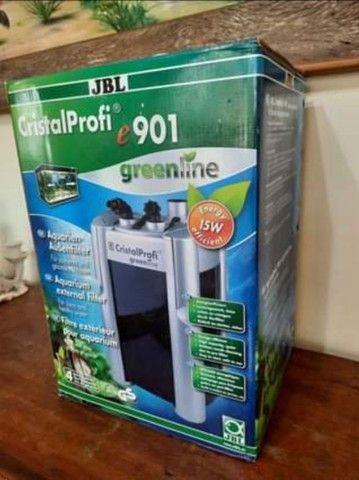 Filtro para aquário jbl cristalprofi e901 - Foto 4