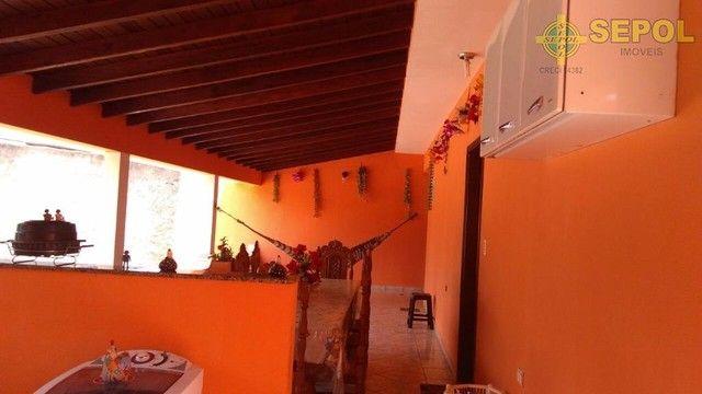 Casa com 3 dormitórios à venda, 178 m² por R$ 285.000,00 - Vila São Jorge da Lagoa - Campo - Foto 20