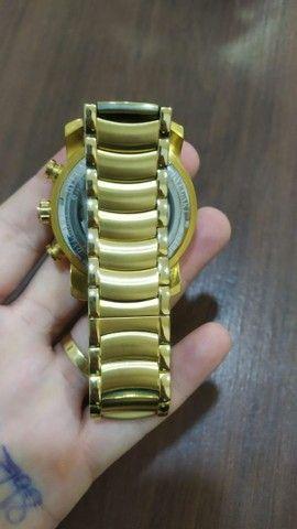 Relógio BLVGARI automático  - Foto 3