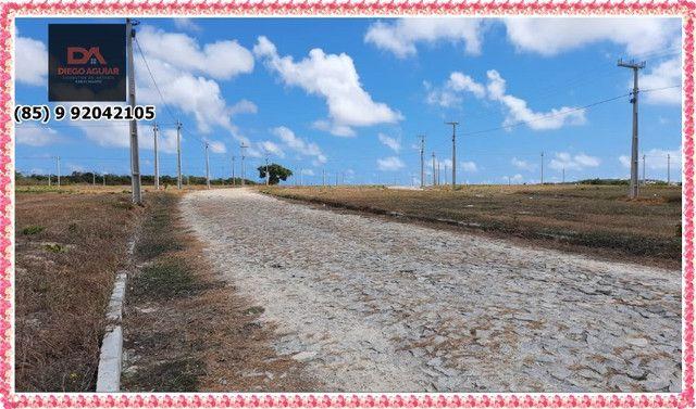 Parque Ageu Galdino Loteamento no Eusébio ¨%$ - Foto 6