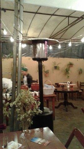 Aluguel Aquecedor externo para casa e jardim em Curitiba  - Foto 3