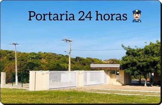 Loteamento Alameda dos Bougavilles Na Caponga _-- - Foto 3