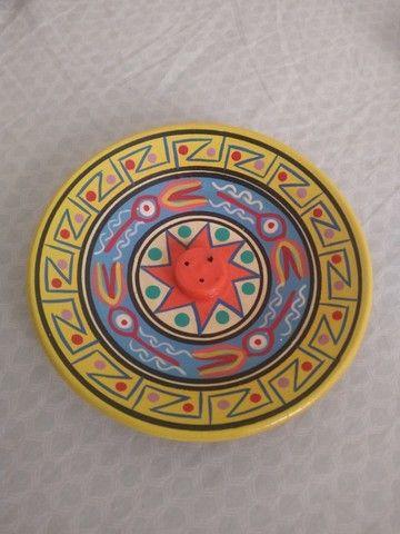 Incensário tribal - Foto 2