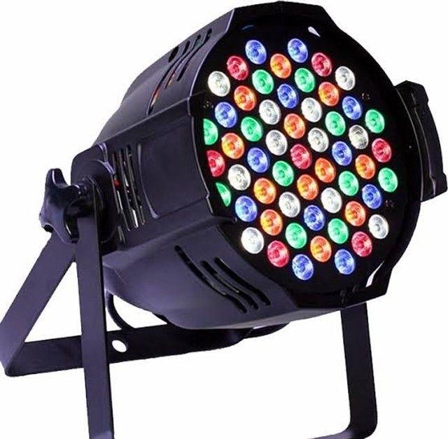 Aluguel de luz e som para suas festas - Foto 2
