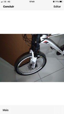 bicicleta canon aro 26