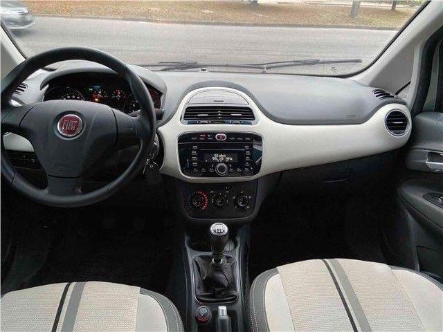 Fiat Punto 1.6 Essence  - Foto 10