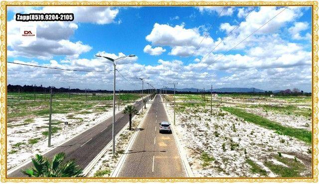 Loteamento Terras Horizonte %@#! - Foto 8