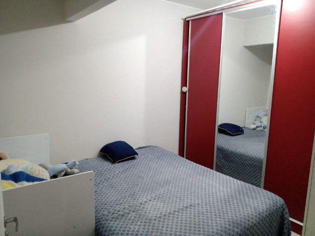 Vendo ou troco apartamento 3 quartos 57m² no Riacho fundo 1 - Foto 3
