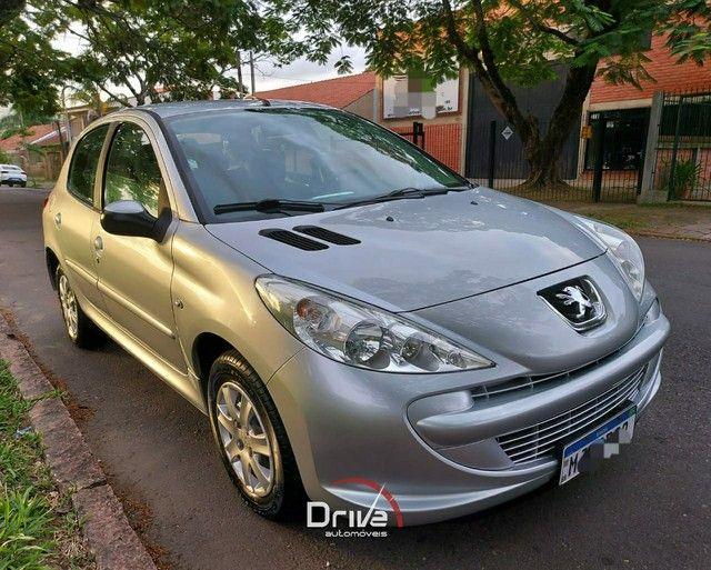 Peugeot 207 1.4 XR Flex 2012  - Foto 3