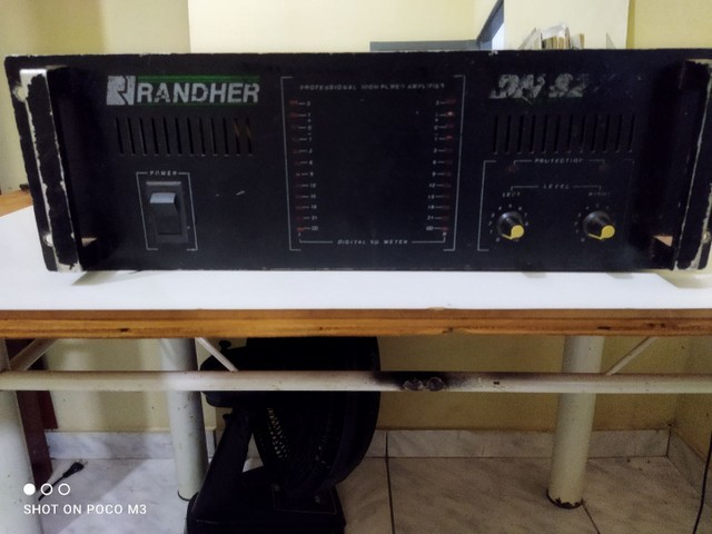 Troco potencia Rander por uma 3.0 - Foto 4