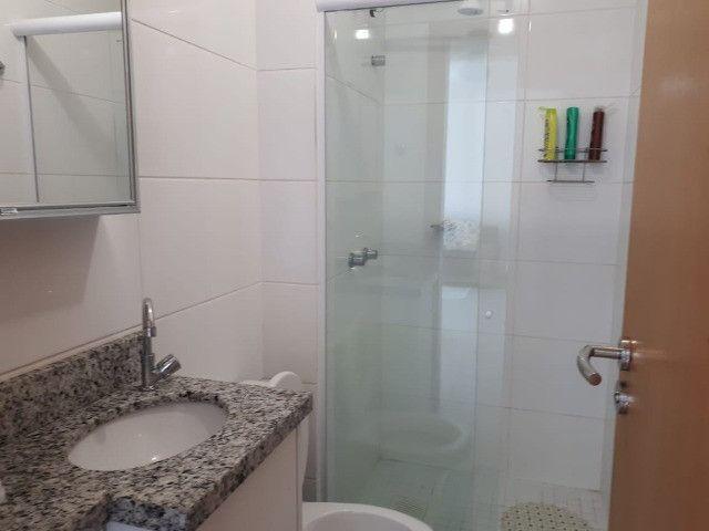 Apartamento 2 dormitórios junto Lagoa do Violão - Foto 12