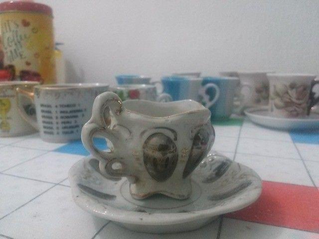 Coleção xícaras - Foto 3