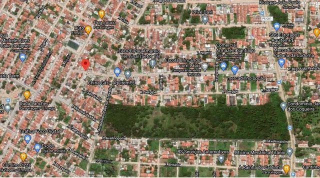 Prive 02 quartos há 450m da praia em Paulista - Foto 11