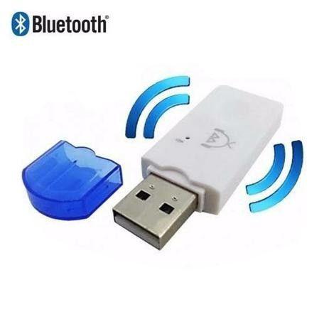 Adaptador Receptor USB para Bluetooth Pendrive Para Som de Carro Musica - Foto 2