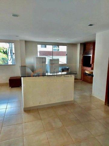 Apartamento com 02 Quartos + 01 Suíte no Santa Mônica - Foto 17