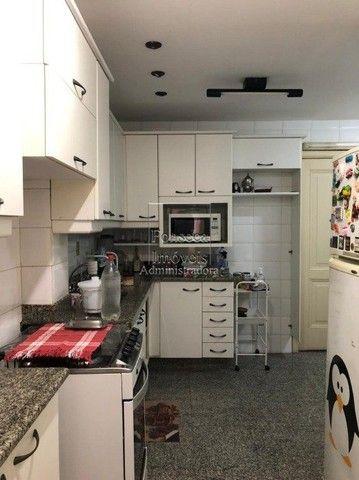 Apartamento para alugar com 3 dormitórios em Centro, Petrópolis cod:4809 - Foto 2