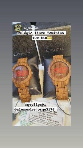 Relógio novos  - Foto 3