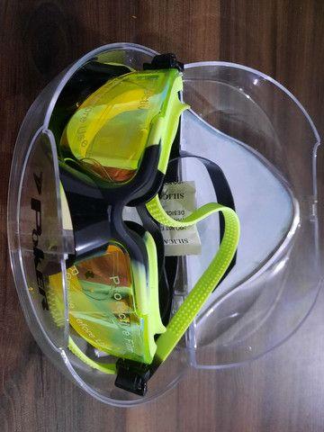 Óculos de natação  - Foto 3