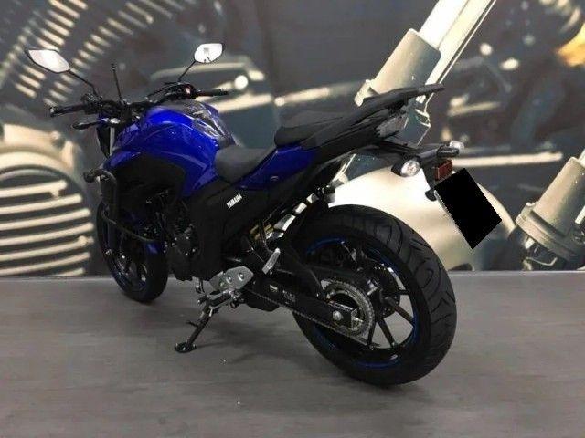 Yamaha Fazer 2019 - Foto 2