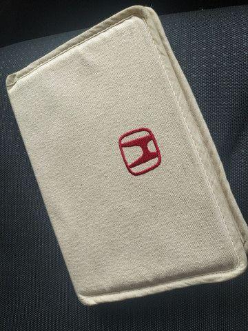 Honda Fit Lxl 2009 manual completo - Foto 13