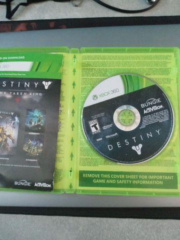 Destiny 1 original para Xbox 360 - Foto 2