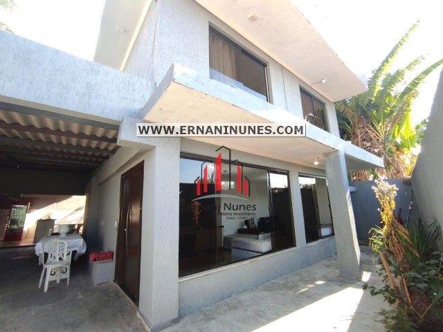 Casa 4 Qtos 3 Stes, 2 Pavimentos em Arniqueiras - Ernani Nunes
