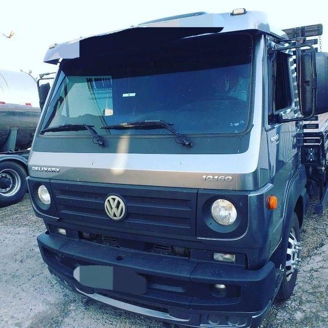 VW 10160 2014 carroceria - Parcelo  - Foto 2