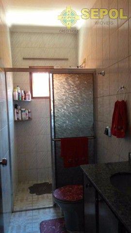 Casa com 3 dormitórios à venda, 178 m² por R$ 285.000,00 - Vila São Jorge da Lagoa - Campo - Foto 12