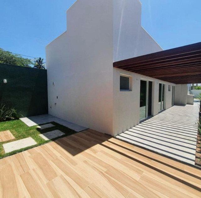 Villas Amazon, 140m2, 3 Suítes, Lavabo, 2 Vagas e Acabamento Impecável - Foto 8
