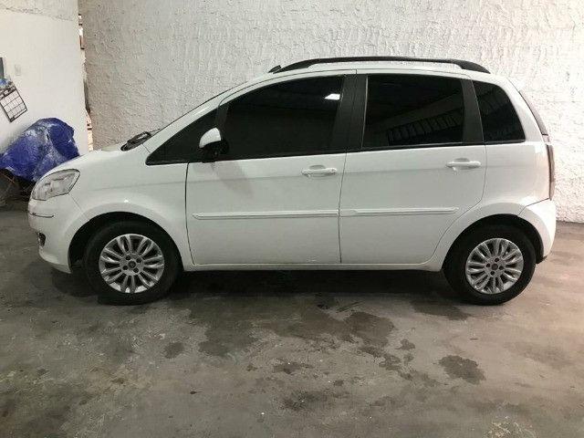 Fiat Idea Attractive 1.4 Fire Flex 8v 5P - Foto 7