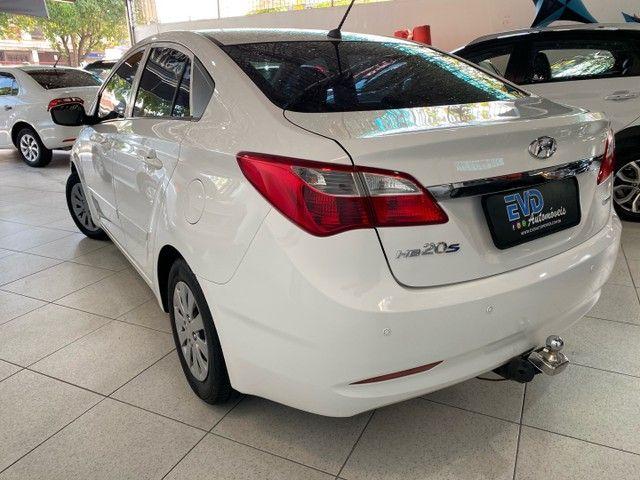 Hyundai HB20S completo  - Foto 6