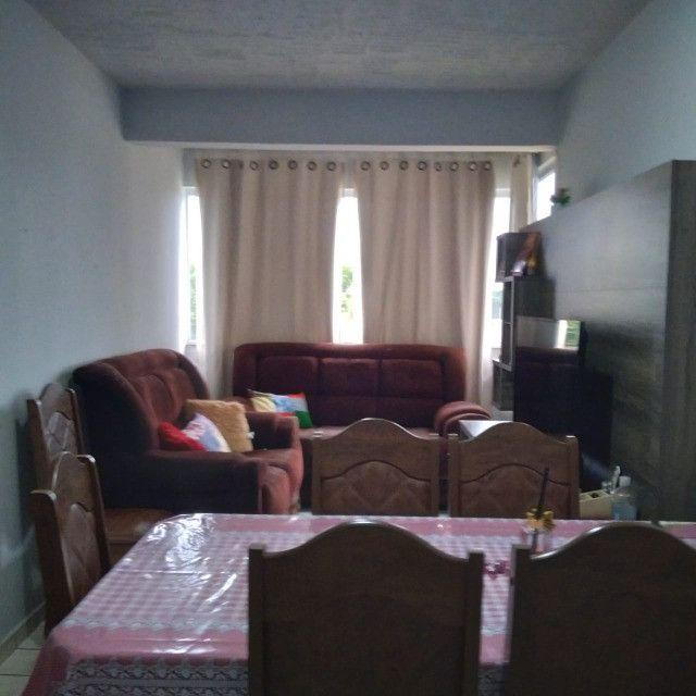 Lindo Apartamento Residencial Ouro Fino Coophamat com Sacada - Foto 17