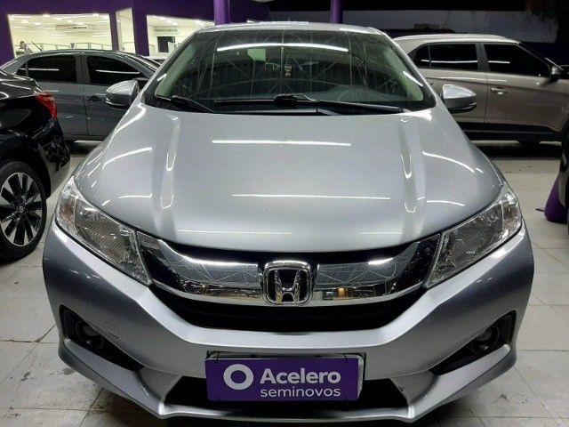 City Sedan Ex 1.5 Flex 16v 4P Automático. - Foto 2