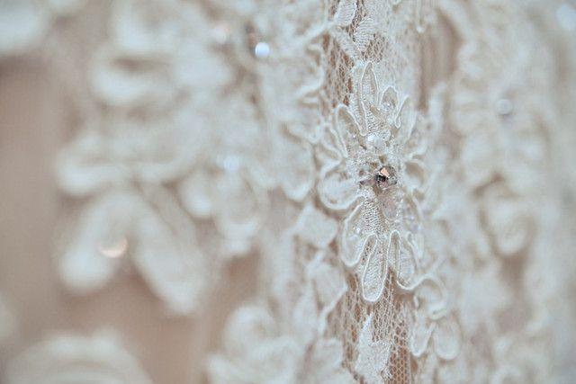 Vestido de Noiva dos Sonhos - Foto 2