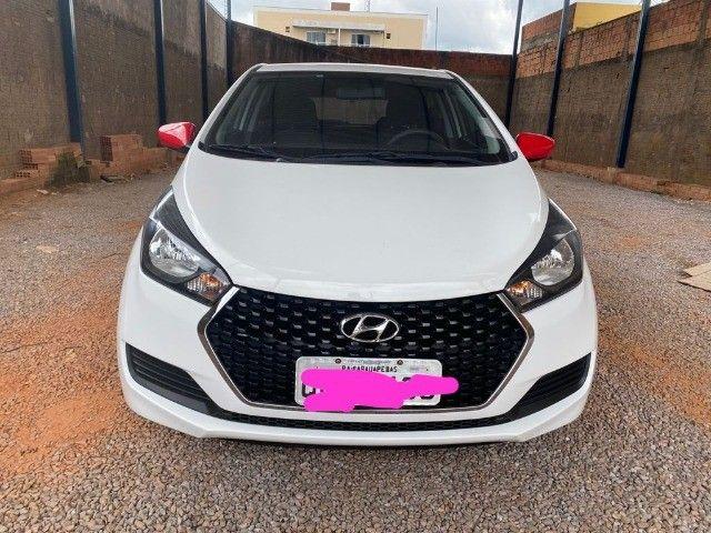 Hyundai - Hb20 Unique - Perfeito sem detalhes - Foto 5