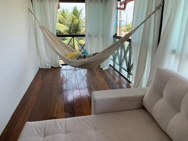 MA - Casa com 03 Quartos 106m² Alto Luxo na Praia dos cCrneiros - Foto 8