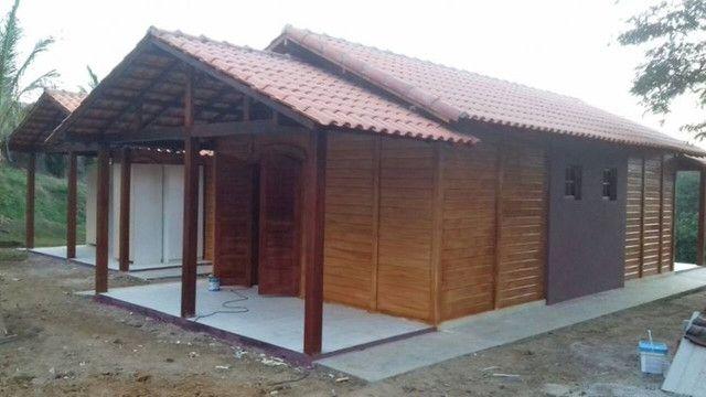 Casas pré moldadas - Foto 3