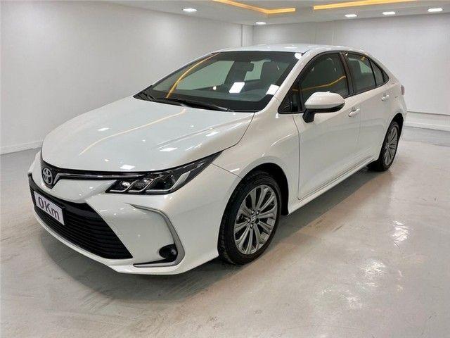 Toyota Corolla 2022 2.0 vvt-ie flex xei direct shift - Foto 3