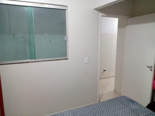 Vendo ou troco apartamento 3 quartos 57m² no Riacho fundo 1 - Foto 5