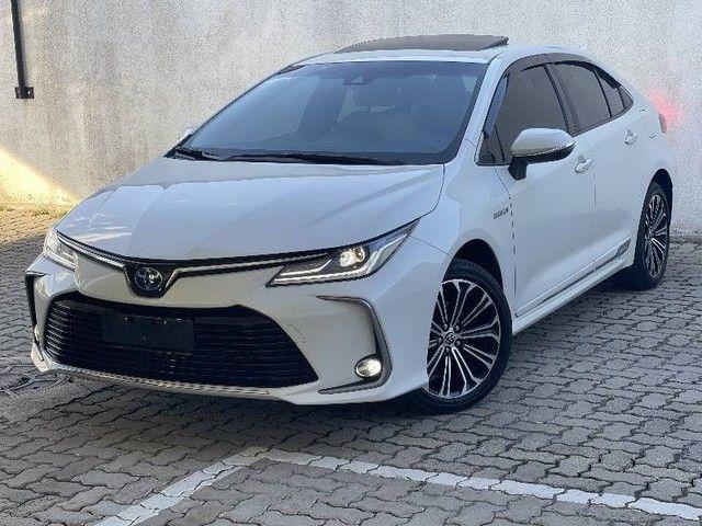 COROLLA 2019/2020 1.8 VVT-I HYBRID FLEX ALTIS CVT