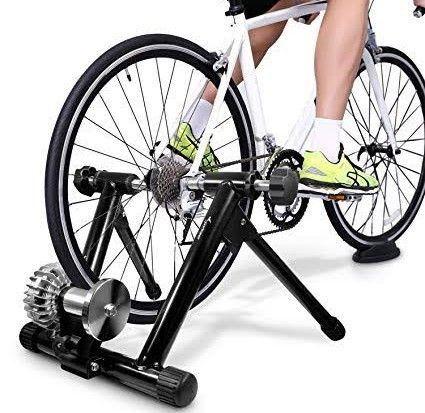 Rolo treino de biciclata - Foto 2