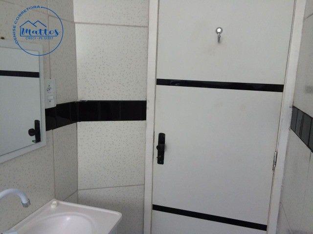 09-Cód. 055- Apartamento no Janga! Excelente localização!!! - Foto 12