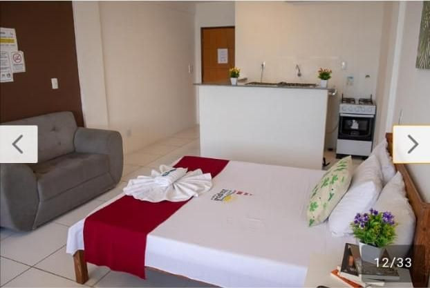 Kitinetes Itapuã/Apart Hotel Tropical Itapuã a partir de R$650,00  - Foto 4