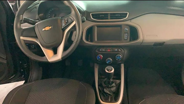 Chevrolet Onix 2018 - Foto 3