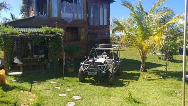 750.000 Casa pe na areia biribinha Conde 750.000 - Foto 9